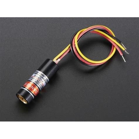 laser diodes shop laser ttl diode 5mw 650nm 50khz max 1056