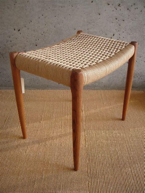 timeless stool n o moller