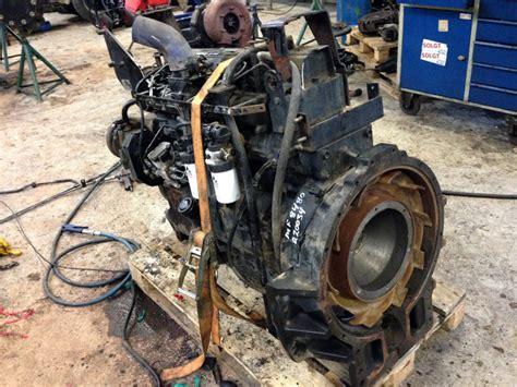 Gebrauchte Motoren Grosshandel by Motor Massey Ferguson 8480 Gebrauchte Ersatzteile F 252 R