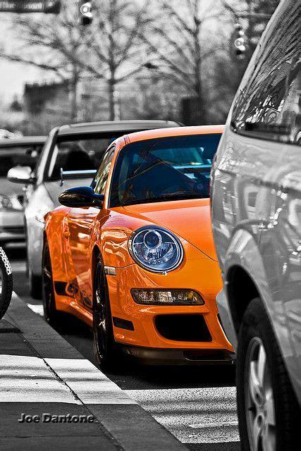 princeton colors porsche princeton selective color dab of color orange