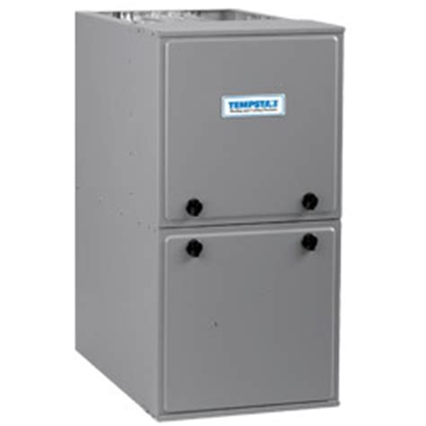 International Comfort Products Furnace by International Comfort Products Single Stage Gas Furnaces