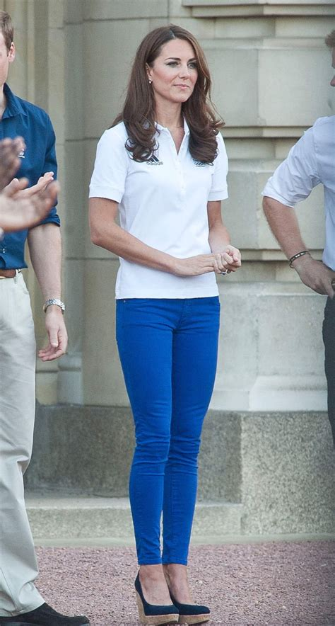 Celana Dalam Bonita 9 gaya kasual kate middleton nggak nyangka ya fashion