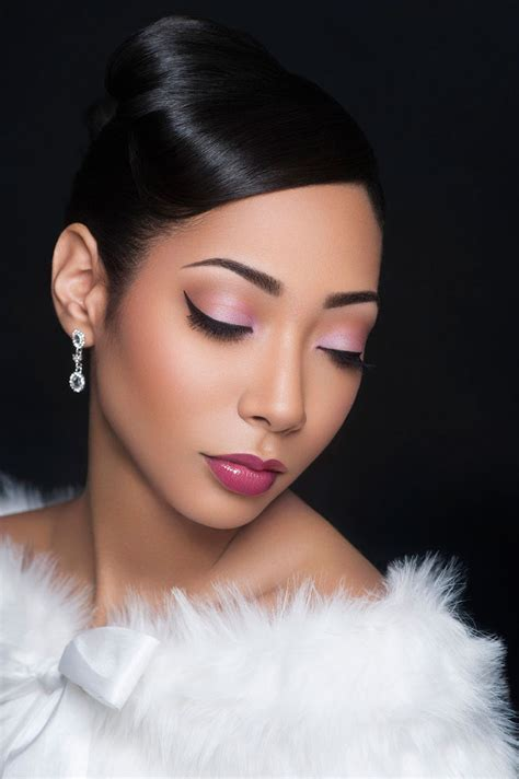 Dr. G Makeup Artist   Philadelphia Luxury Bridal Makeup
