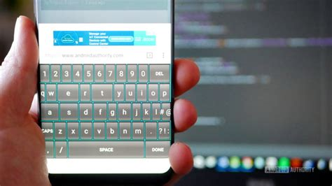 custom keyboards for android let s build a custom keyboard for android android authority