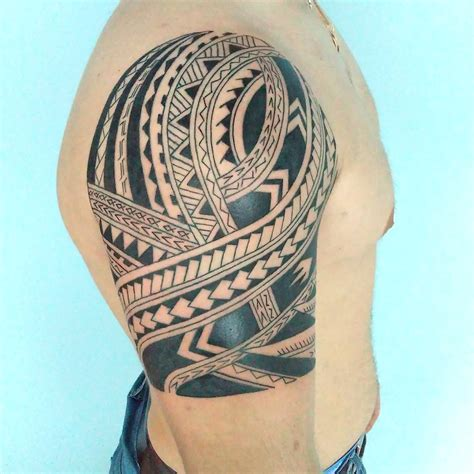 samoan tattoo designs 60 best designs meanings tribal