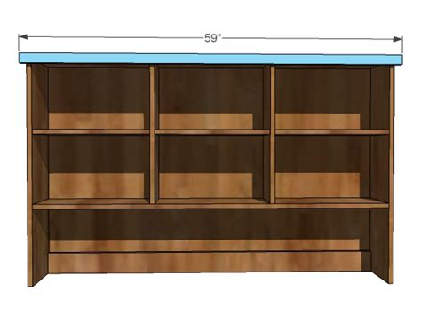 Dining Room Hutch Building Plans Instant Rustic Storage And Style With A Diy Hutch Hgtv