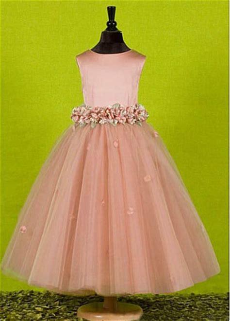bridal fashion flower girl dresses dressilymes blog