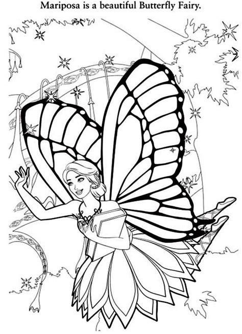 barbie butterfly coloring pages barbie fairy pictures to color impremedia net