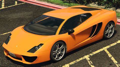Lamborghini Vacca Vacca Gta Wiki Fandom Powered By Wikia