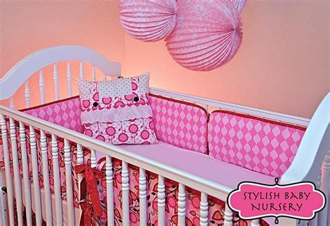 How To Make Your Own Crib Bedding Great Tutorial On How To Make Your Own Crib Bedding Crafty For Pinterest Crib