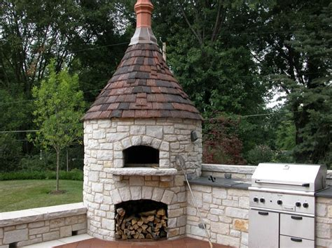 pizza oven backyard 9 dreamy backyard pizza ovens we wish were ours outdoor