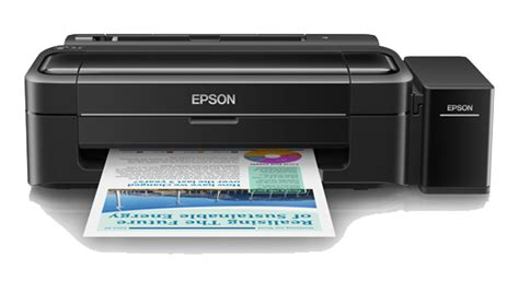 Printer Epson L385 2 epson l310 ink tank printer ink tank system printers epson indonesia