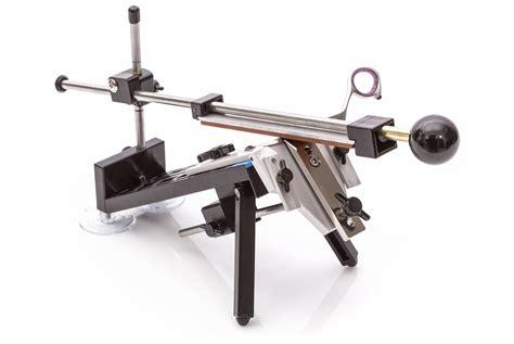 edge sharpener for sale edge pro scissor chisel attachment for apex model sharpener