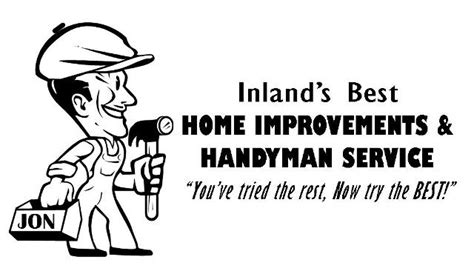 inland s best home improvements handyman service home
