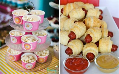 20 easy kids party food ideas that the kids will actually eat by easy breezy parties