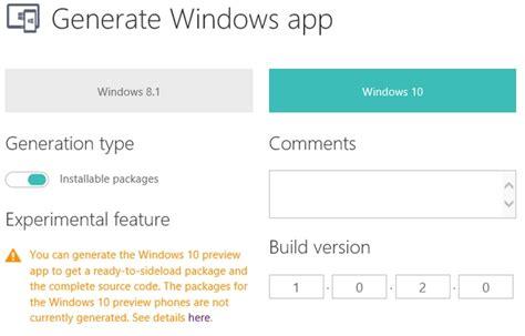 membuat aplikasi ios dengan windows kini kamu bisa membuat aplikasi windows 10 dengan