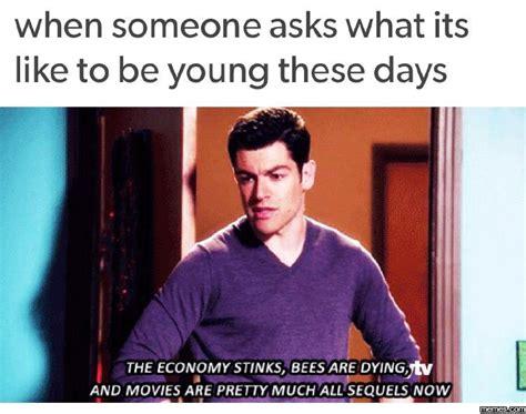 Young Girl Meme - home memes com