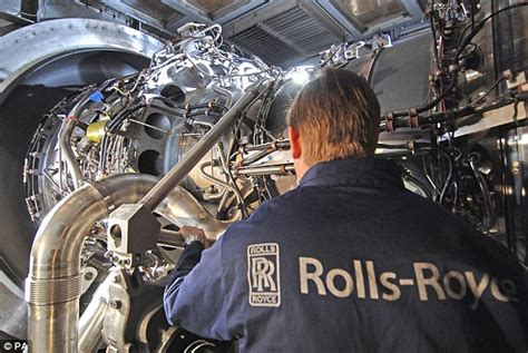 Rolls Royce Dividends Rolls Royce Talk To Iranian Government In Of Winning