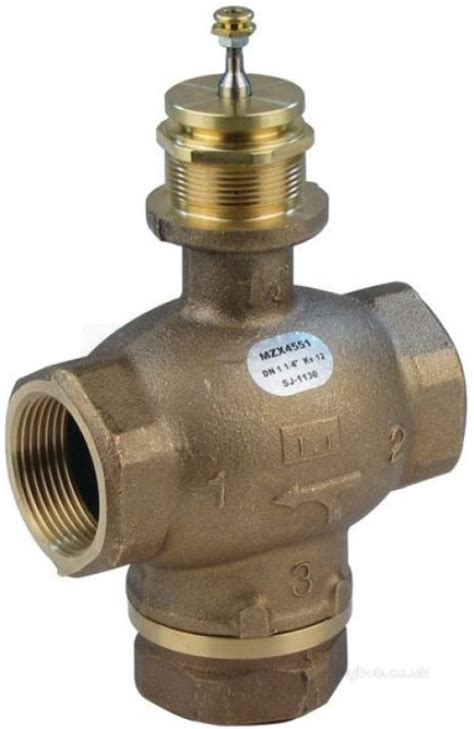 valve design cv tac mzx 4551 1 1 4 3port lphw valve cv 12 satchwell