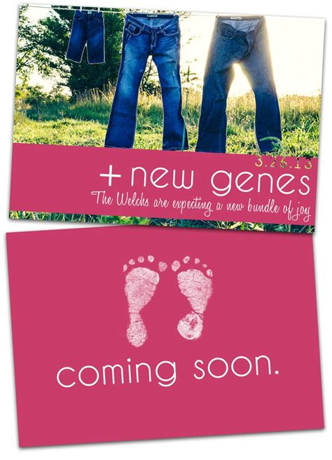 baby announcements make your own birth announcements online fotojet