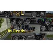 WHEELS PACK V20 MOD  Euro Truck Simulator 2 Mods