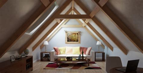 living in the attic 15 well designed living spaces in the attic home design