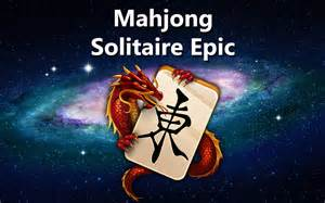 Mahjong solitaire epic for iphone ipad android kristanix games