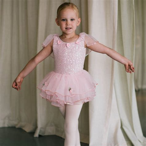 Dress Barn Customer Service Aliexpress Com Buy Child Sparkling Pink Sequin Leotard