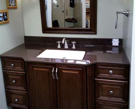 Diy Vanity Top Bathroom Vanity Top Gallery Diy Showers