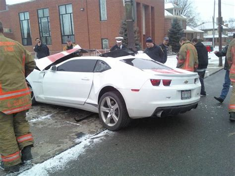 for sale cheap a 2010 camaro ss in need of some work