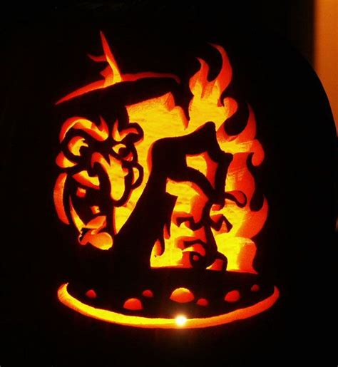 30 Best Creative Ideas For 30 best cool creative scary pumpkin carving