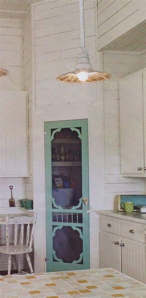 pantry screen door i love this idea for the home i have an old screen door should i use it for my pantry