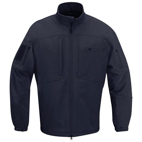 Jacket Navy propper ba soft shell tactical jacket 593442 tactical clothing at sportsman s guide