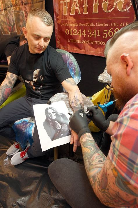 tattoo expo resorts casino liverpool tattoo convention 2015 at the adelphi hotel