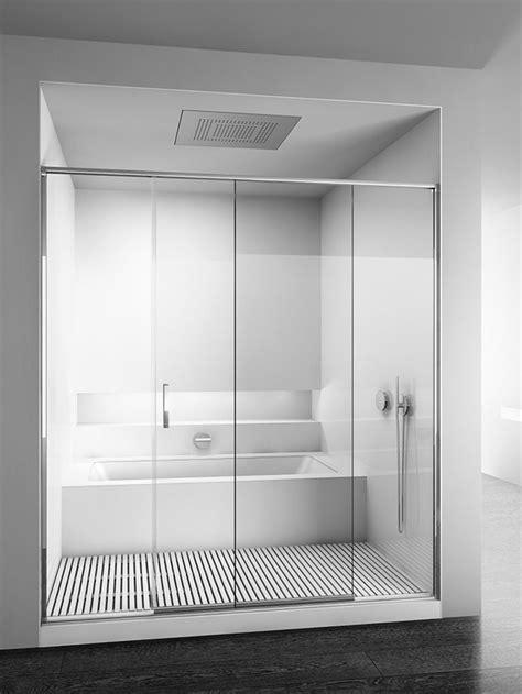 vasca doccia oltre 1000 idee su bagno doccia su bagno