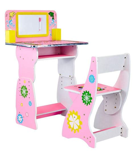 pink student desk sunbaby multi utility pink student desk buy sunbaby