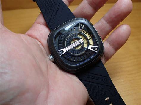Sevenfriday M2r 楽天市場 sevenfriday セブンフライデー 腕時計 mシリーズ 正規輸入商品 m2 ラバーバンド仕様 e 優美堂楽天市場店