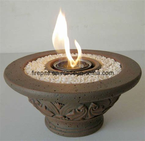Gel Firepit Firebowl Gel Pit Bio Firepit Art3004 China Pit Firebowl