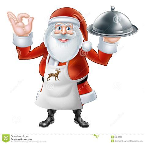 High Quality Celemek Santa Claus X Apron Natal Christma santa chef dinner 2015 e2 converted stock