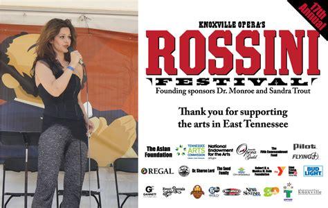 rossini festival knoxville opera