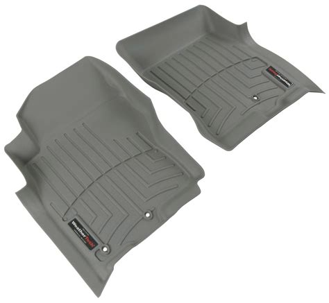 2007 Nissan Pathfinder Floor Mats by Weathertech Floor Mats For Nissan Pathfinder 2007 Wt461801