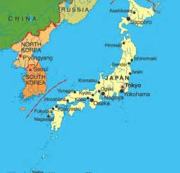Japan Map World by Maps Of Japan