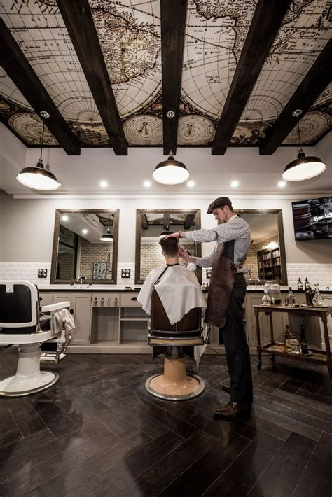 Shop By Style Home Decor Best 25 Barbershop Design Ideas On Barbershop