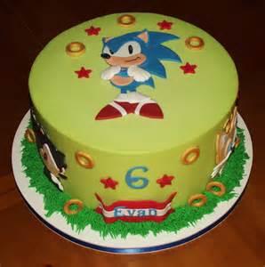 Mario Birthday Decorations Sonic Cakes Decoration Ideas Little Birthday Cakes