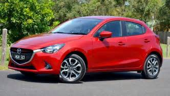 2015 mazda 2 review carsguide
