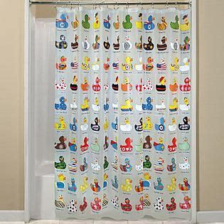 ducky shower curtain rubber ducky shower curtain envy duckie pinterest