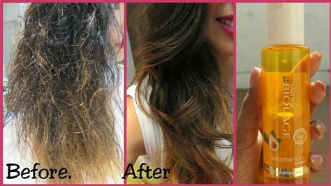 Serum Matrix how to use hair serum matrix biolage smoothing