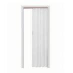 express one vinyl white accordion door accordion doors accordion doors interior closet doors doors the