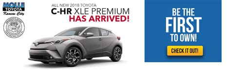 Molle Toyota Service Molle Toyota Sale Molle Toyota