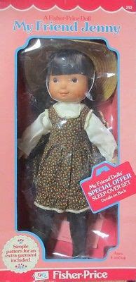 my friend cayla age range fisher price my friend doll 16 1981 211 what s it